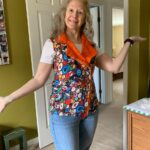 Sewing Teaches Me About Life & Writing