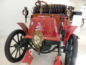 Car & Carriage Museum