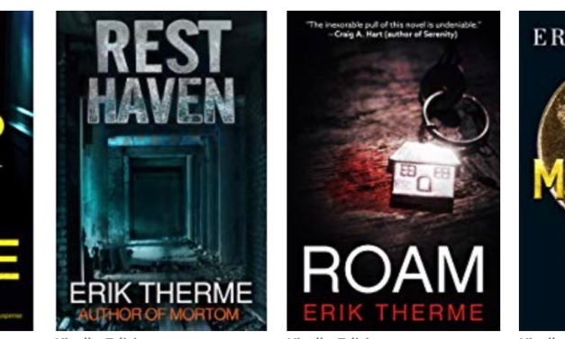 Book Reviews: Erik Therme