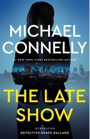 Book Review: The Late Show