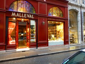 Malleval on the Emile Zola--mustard purchase