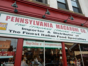Penn Mac, since 1902, Strip District, Pittsburgh PA