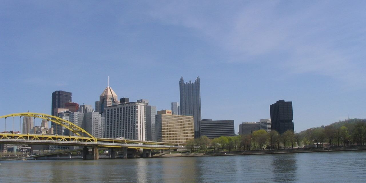 The Reverse Yield City of Pittsburgh