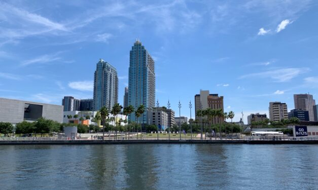 Tampa, Florida – A Visitor Friendly City