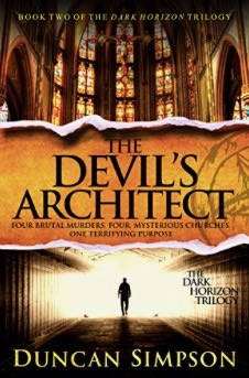 Book Review: The Devil's Architect