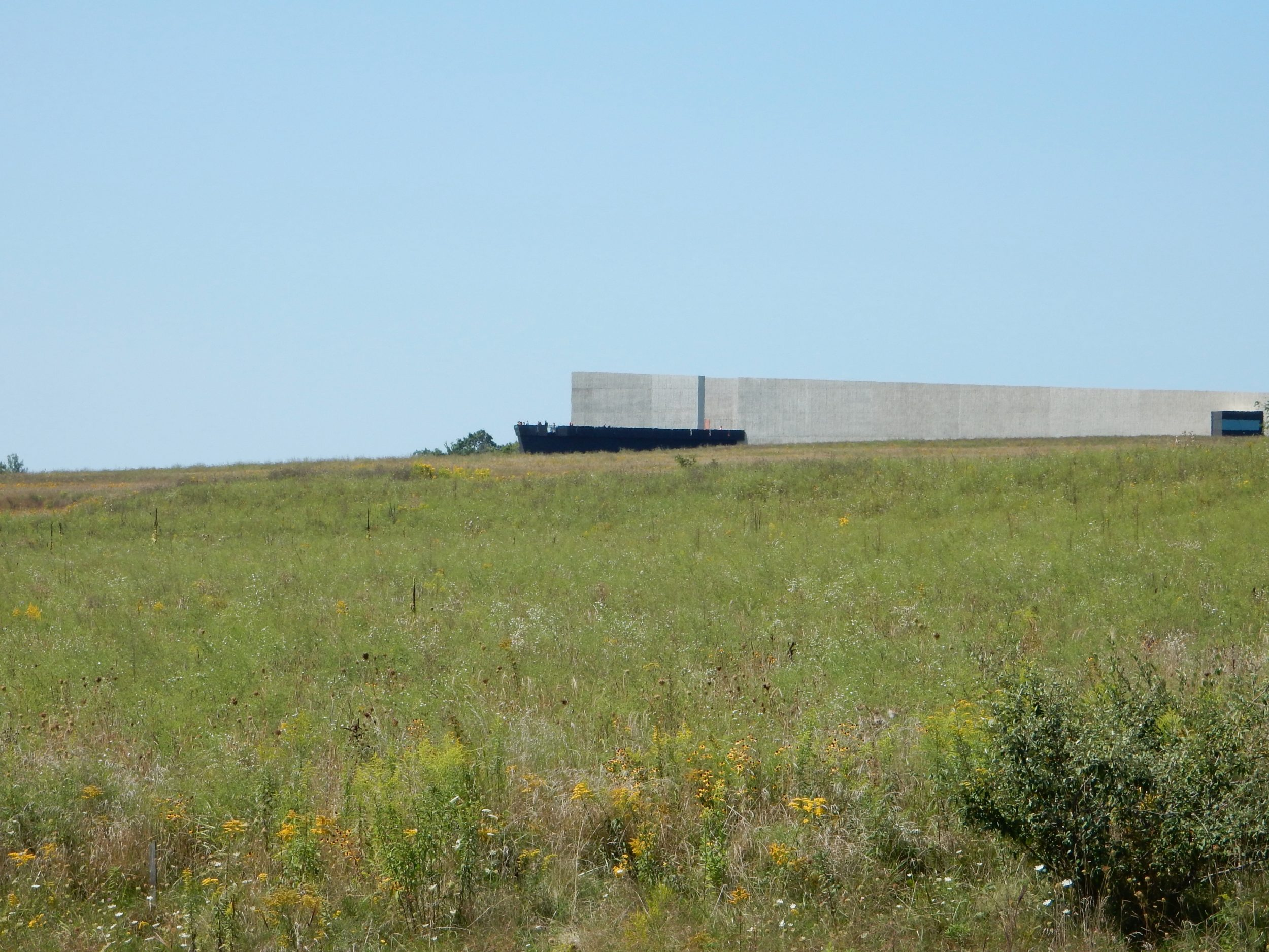 Shanksville, Flight 93