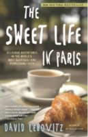 The Sweet Life in Paris, David Lebovitz