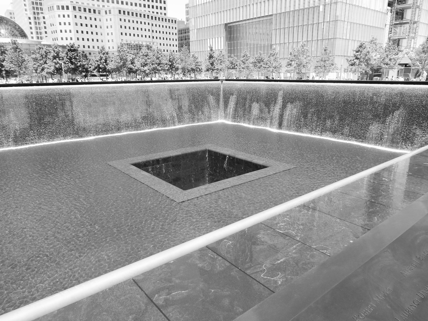 The impact of The 9/11 Memorial & Museum
