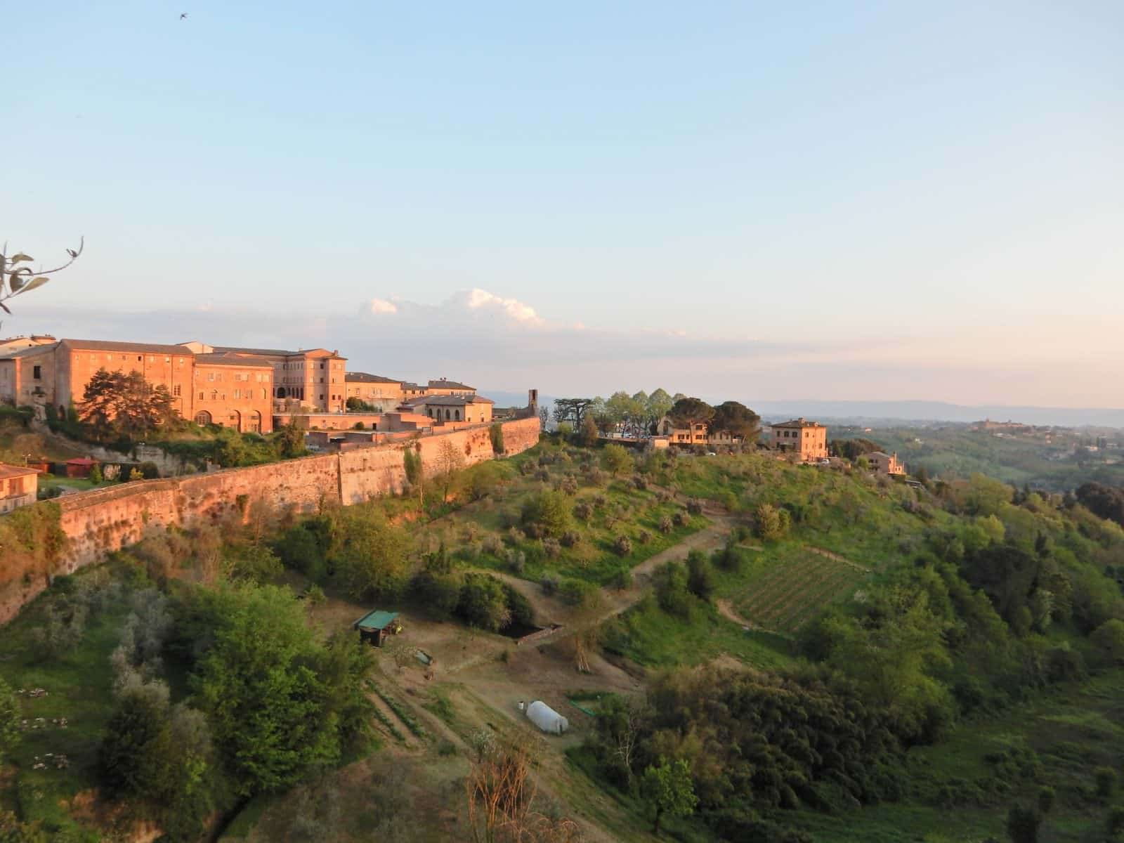 Scenic and Savory Siena, Italy – Part 1, the Sights