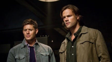 "Why This Christian Likes the ""Supernatural"" TV Show"