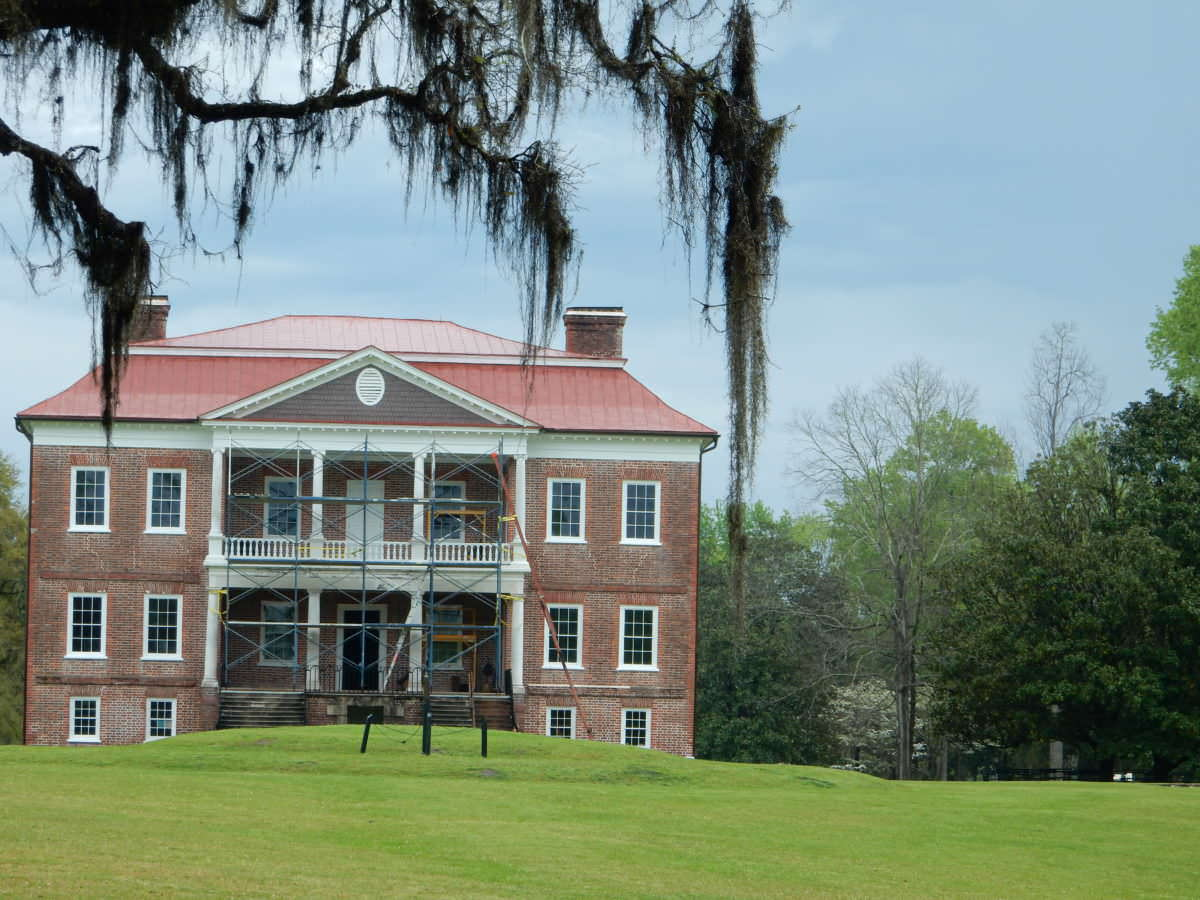 Get Transported in History with a Charleston Plantation Tour