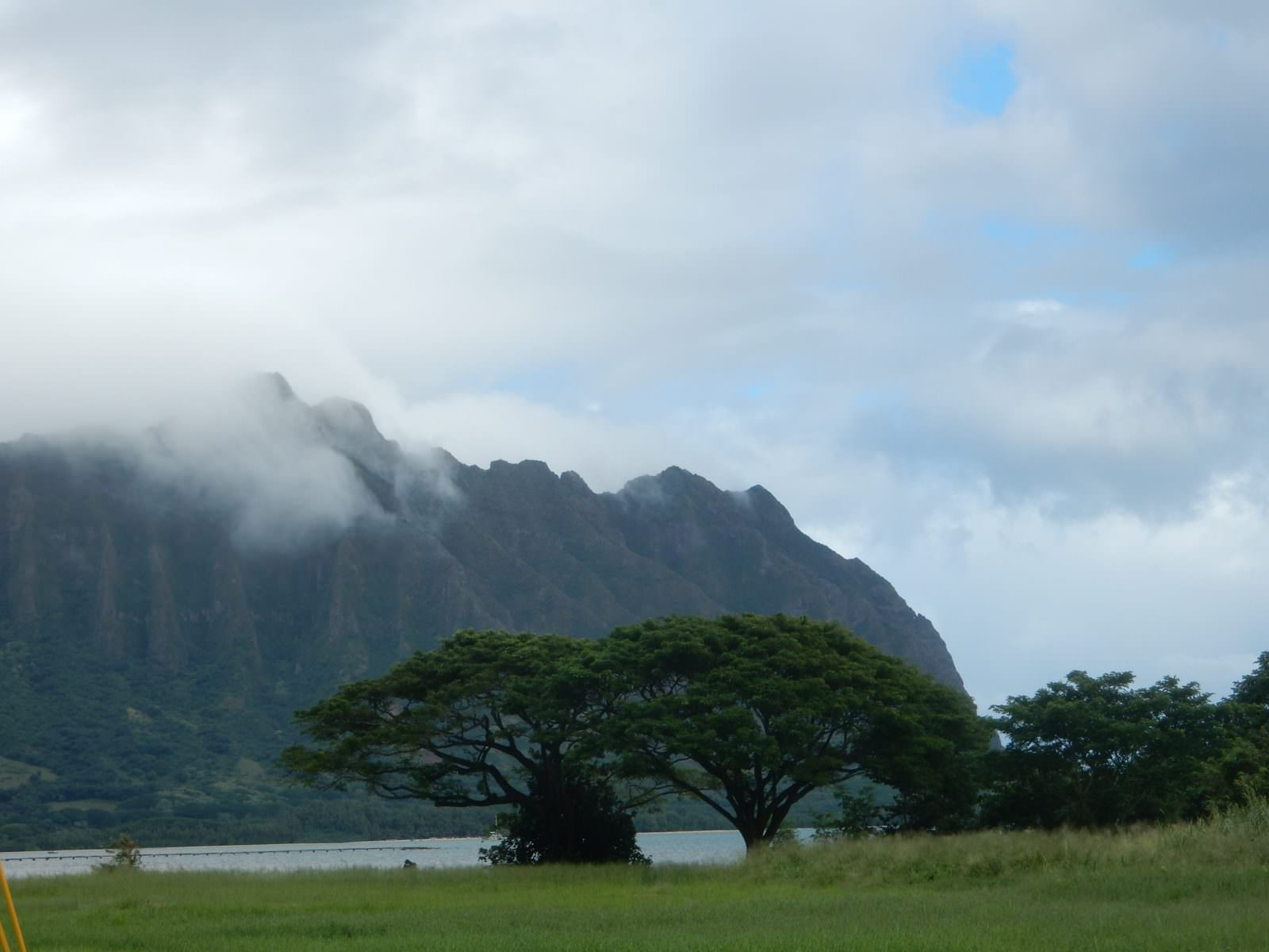 Sights, Tastes and Colors of Kauai, Hawaii