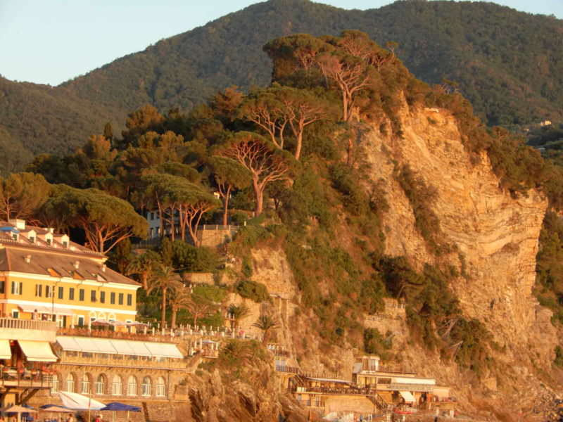 In the Italian Riviera? Don't skip Camogli!